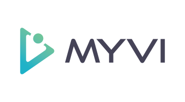 Logo for Myvi.com