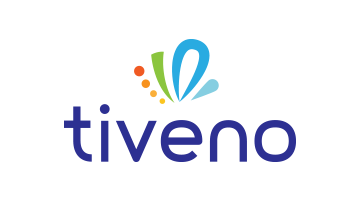 Logo for Tiveno.com