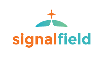 Logo for Signalfield.com