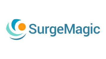 Logo for Surgemagic.com
