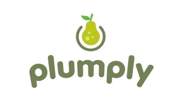 Logo for Plumply.com