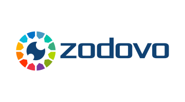 Logo for Zodovo.com