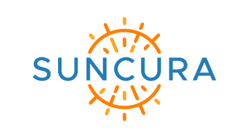 Logo for Suncura.com