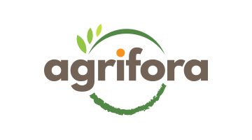 Logo for Agrifora.com