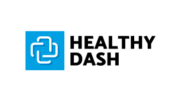 Logo for Healthydash.com