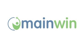 Logo for Mainwin.com