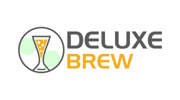 Logo for Deluxebrew.com