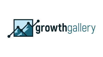 Logo for Growthgallery.com