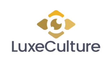 Logo for Luxeculture.com