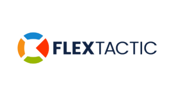 Logo for Flextactic.com