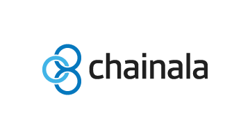 Logo for Chainala.com