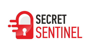 Logo for Secretsentinel.com