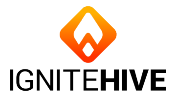 Logo for Ignitehive.com