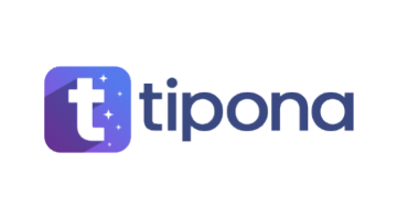 Logo for Tipona.com