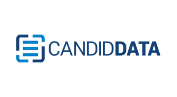 Logo for Candiddata.com