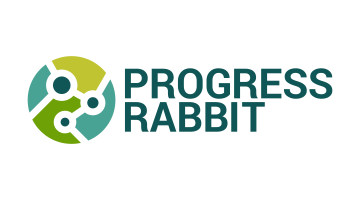 Logo for Progressrabbit.com