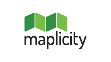 Logo for Maplicity.com