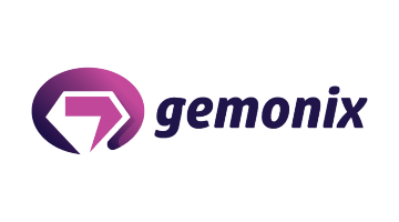 Logo for Gemonix.com