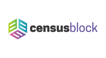 Logo for Censusblock.com