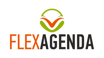 Logo for Flexagenda.com