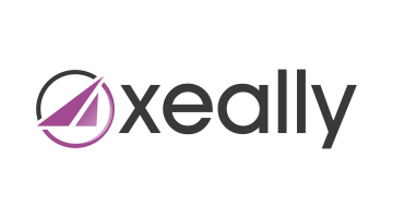 Logo for Xeally.com