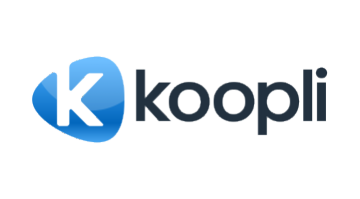 Logo for Koopli.com