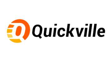 Logo for Quickville.com