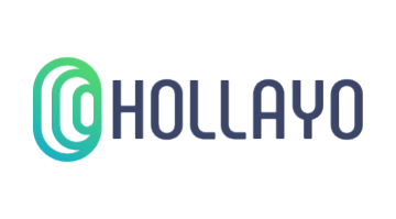 Logo for Hollayo.com