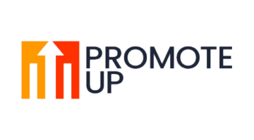 Logo for Promoteup.com