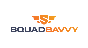 Logo for Squadsavvy.com
