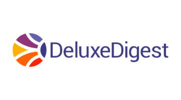 Logo for Deluxedigest.com