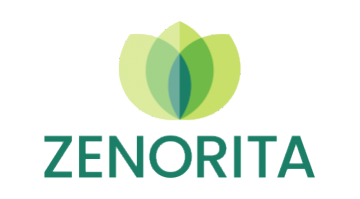 Logo for Zenorita.com