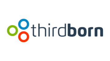 Logo for Thirdborn.com
