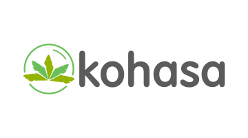 Logo for Kohasa.com