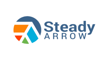 Logo for Steadyarrow.com