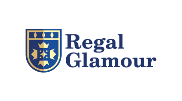 Logo for Regalglamour.com