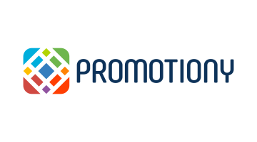 Logo for Promotiony.com