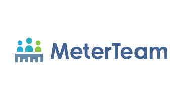Logo for Meterteam.com