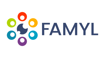 Logo for Famyl.com
