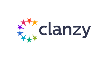 Logo for Clanzy.com