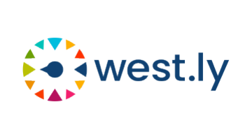 Logo for West.ly