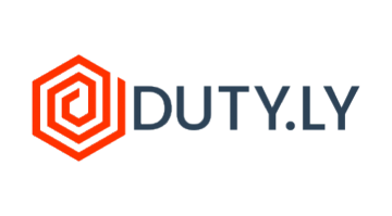 Logo for Duty.ly