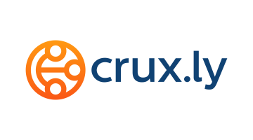 Logo for Crux.ly