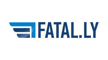 Logo for Fatal.ly
