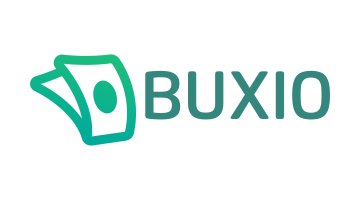 Logo for Buxio.com