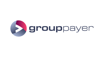 Logo for Grouppayer.com