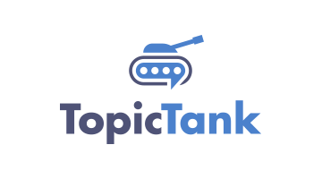 Logo for Topictank.com