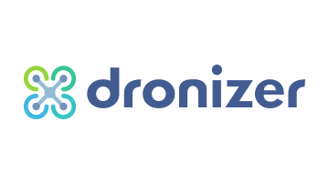 Logo for Dronizer.com