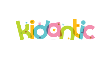 Logo for Kidantic.com