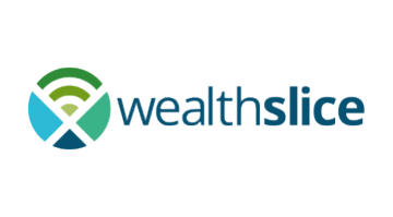 Logo for Wealthslice.com